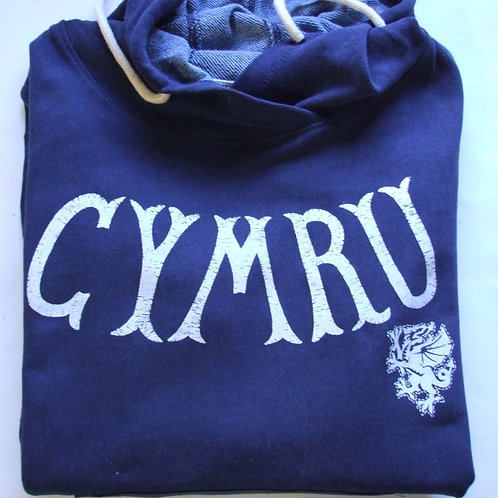 Hood Cymru (Merched)