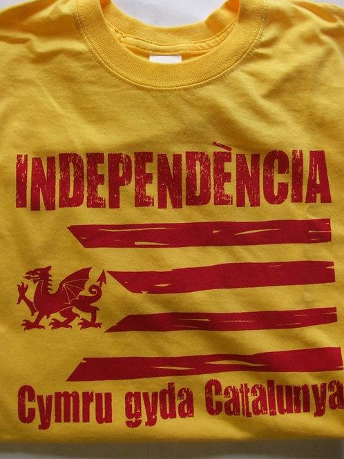 Independencia T-shirt