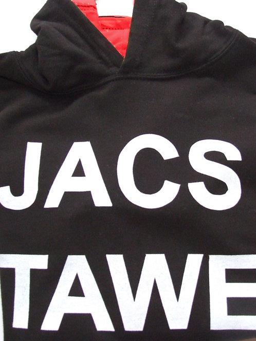 Hood Jacs Tawe