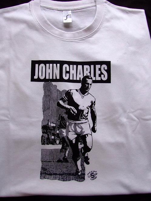 Crys-T John Charles