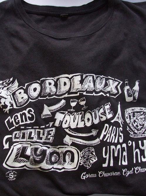 Crys-T Bordeaux