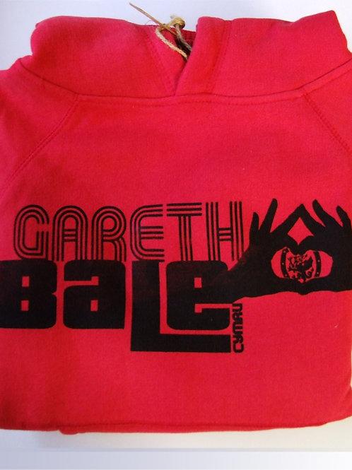 Hoodie Gareth Bale