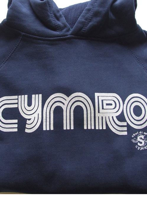 Hood Cymro (plant)