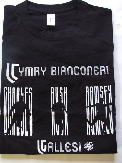 Crys-T Bianconeri T
