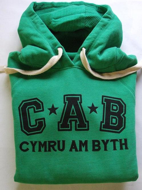 Hood Cymru Am Byth (Merched)