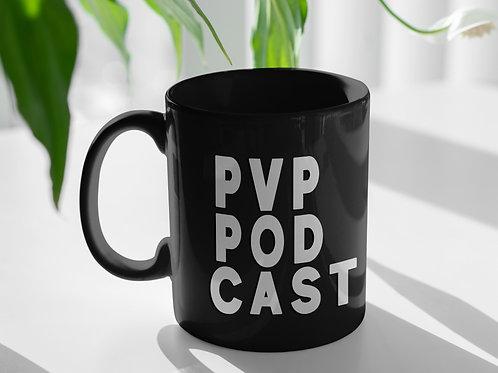 PvP Podcast Mug