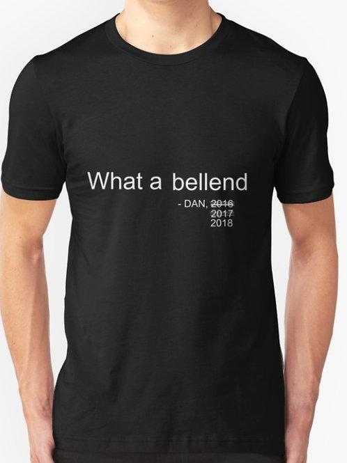 Bellend