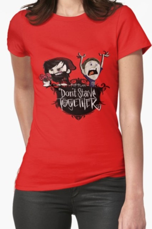 Don't PvP TOGETHER! T-Shirt