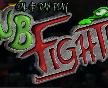 Greenlight of Fortune: Flub Fighter