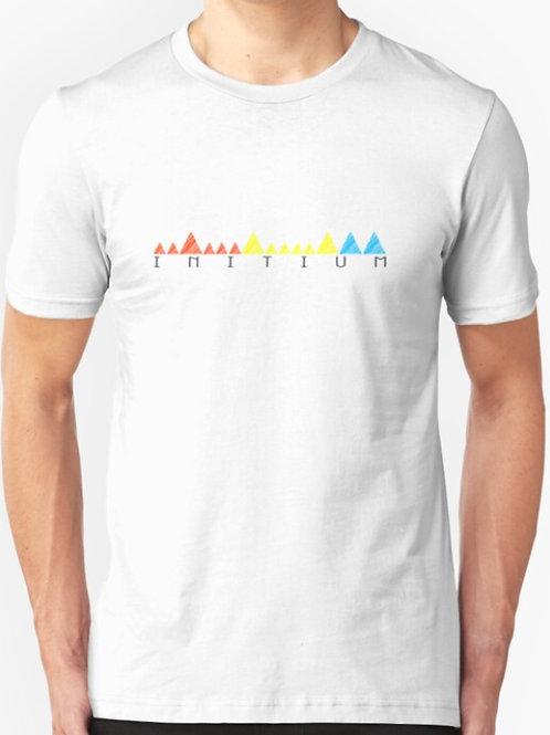 Initium Morse Mountain Slim Fit T-Shirt