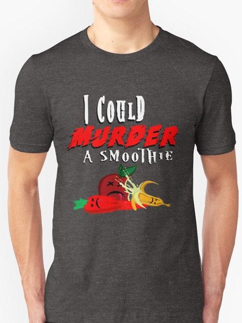 Murder Smoothie