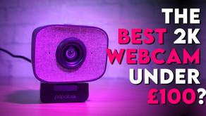 Papalook PA930 HDR 2K Webcam