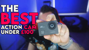 CT9900 4K Action Camera