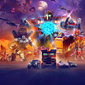"""Transformers: War for Cybertron Trilogy - Chapter 1 """"Siege"""""""