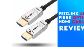 FeizLink 4K Fibre Optic HDMI Cable