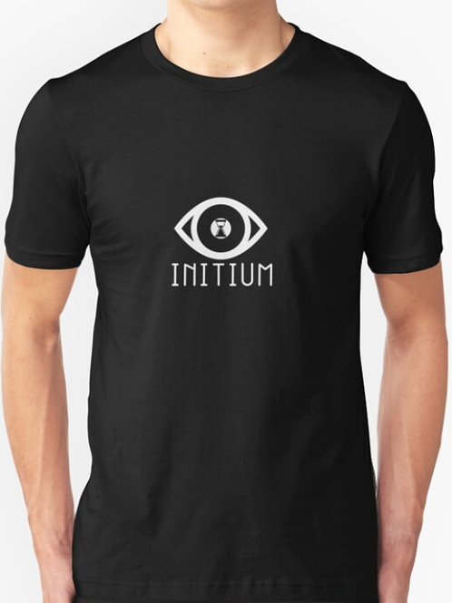 Initium Eye Slim Fit T-Shirt