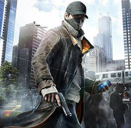 Watch_Dogs (Video)