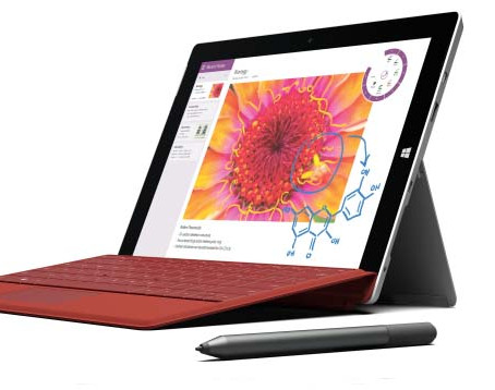 Microsoft Surface Pro 3 (Updated Thoughts)