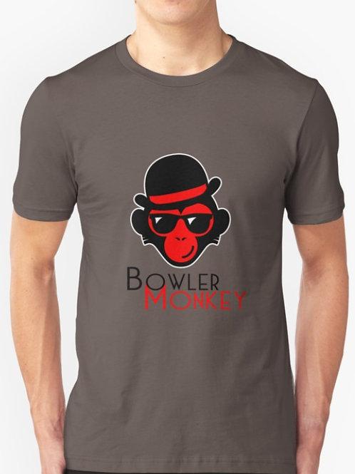 Bowler Monkey