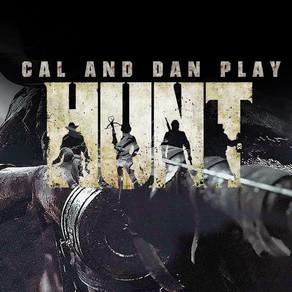 The Hunt Showdown