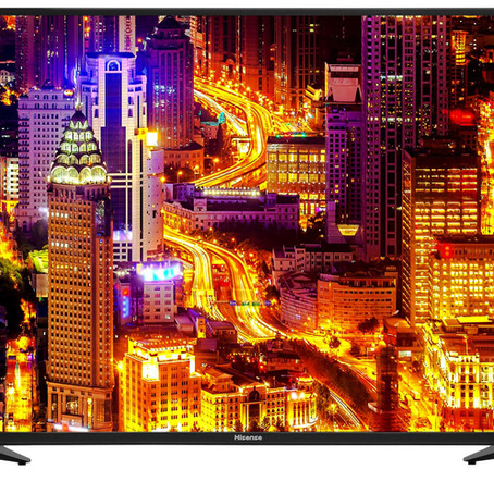 """Hisense H65A6200 65"""" 4K TV"""