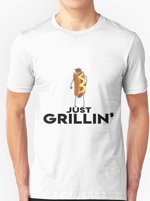 Just Grillin'