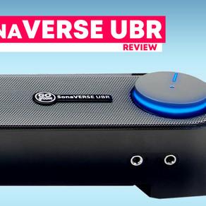 SonaVERSE UBR Desktop Soundbar