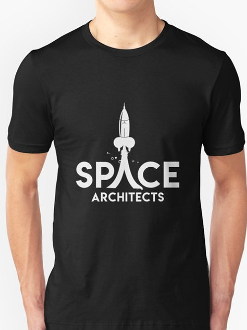 Space Architects - Blast Off!