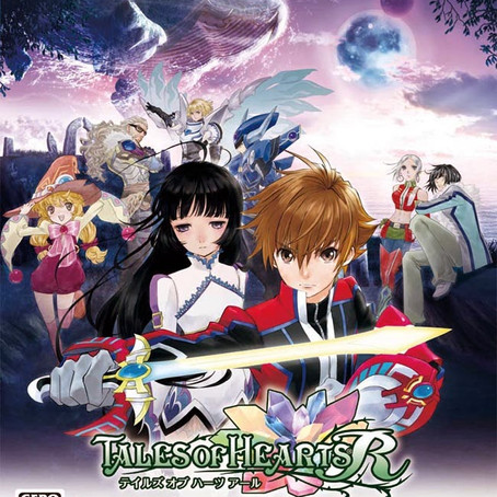 Tales of Hearts R - Review