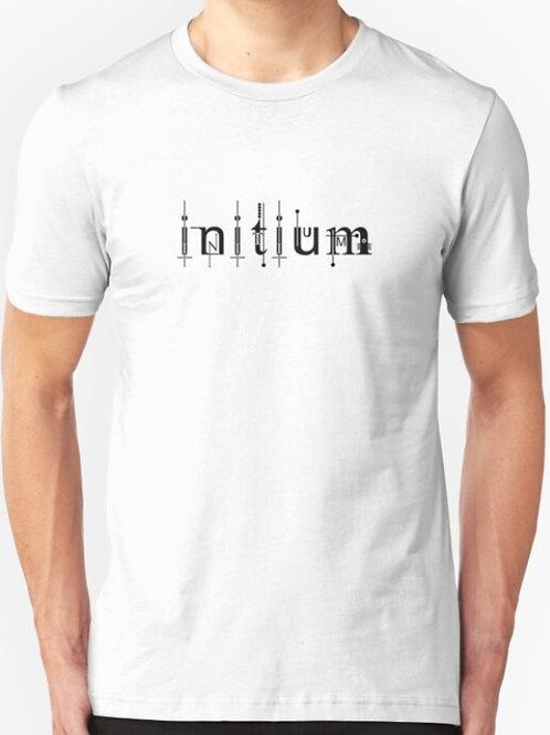 Initium Pique Slim Fit T-Shirt