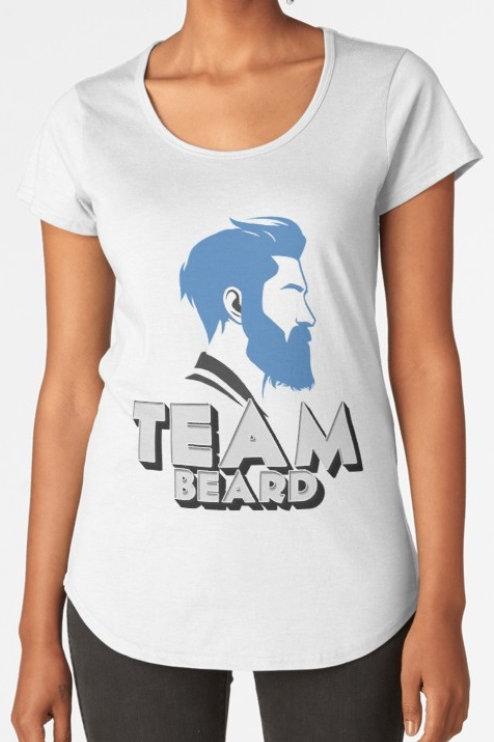 Team Beard T-Shirt