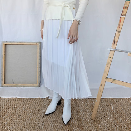 fairy pleated skirt