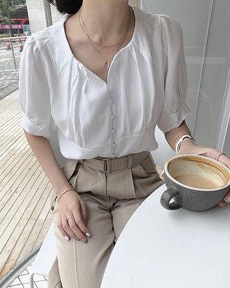 soft princess blouse