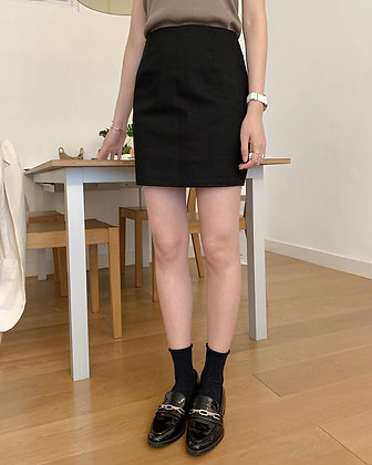 everyday mini skirt