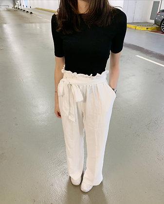 wide fit pants