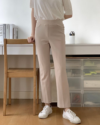 waistband work trousers