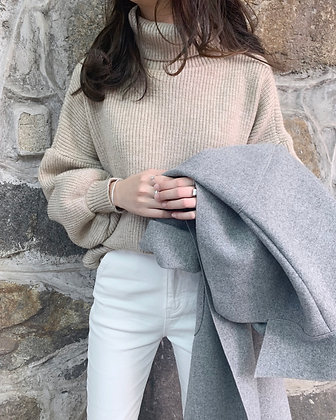 perfect loose knit
