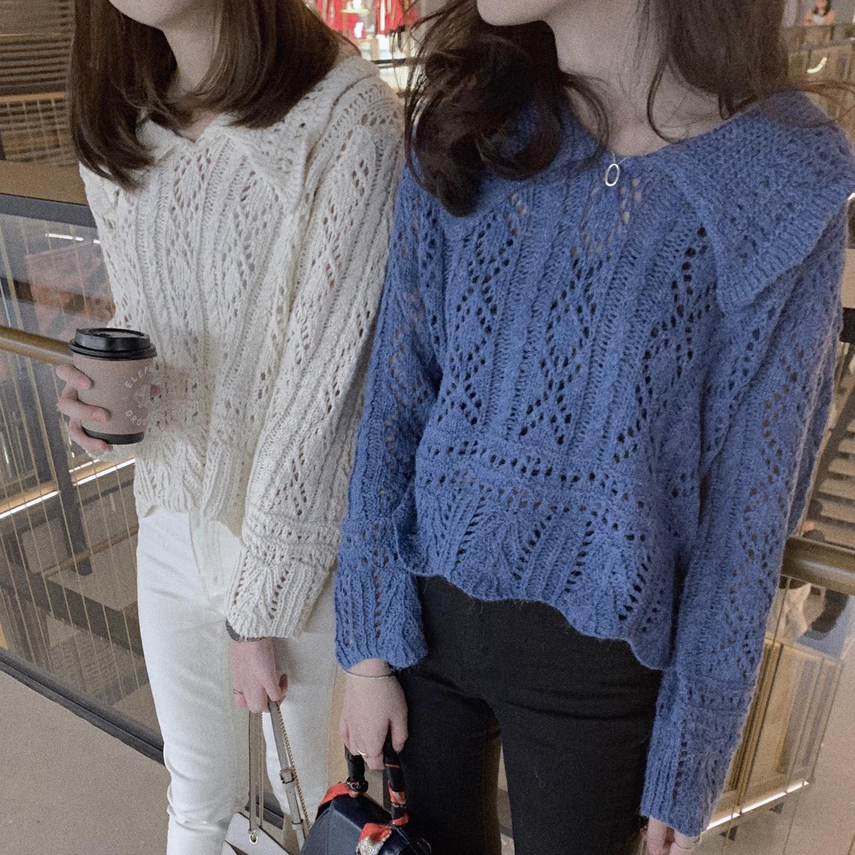 polo pretty knit