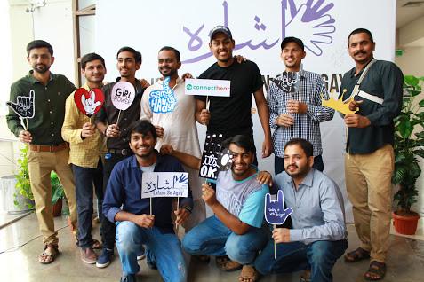 Ishaara - Pakistan's First Deaf Inclusive Theatre