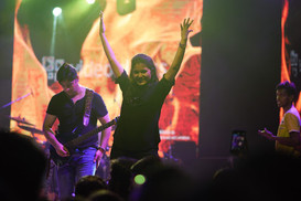 Pakistan's First Deaf Inclusive Concert