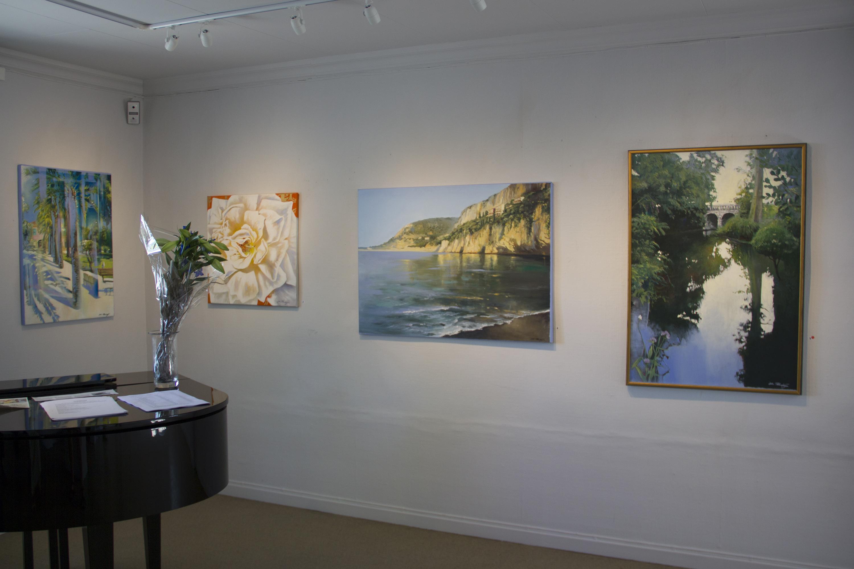 Hamar Kunstforening 2018