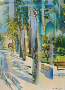 Passage des Palmiers