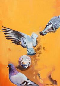 Les 4 Pigeons