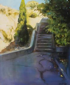 Avenue Gravier - The Shortcut