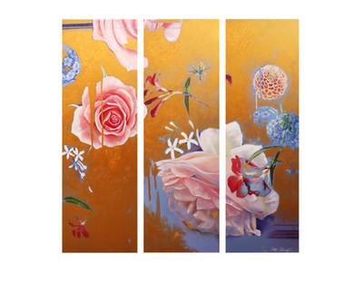Flowermix Trio I