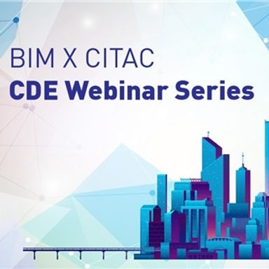 Webinar on Overview of Common Data Environment (CDE)