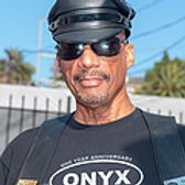 Gerald Creole Onyx
