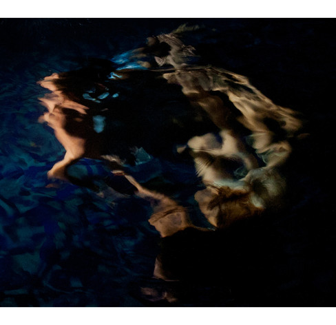 Briefness and infinite, 2011