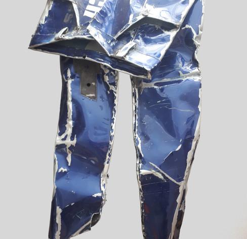 Metal Blue Jean, 2019