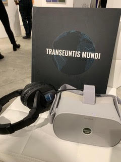Transeuntis Mundi VR